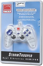 Stormtrooper Gamepad