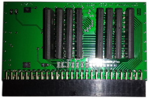 Memory Expansion 1MB A500 Plus