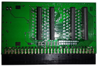 Memory Expansion 512K A500