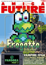 Amiga Future Issue 102