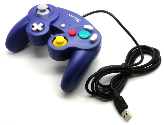 USB Classic Game Controller