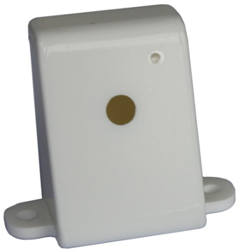 ABS Enclosure for the Raspberry Pi Camera Module, white