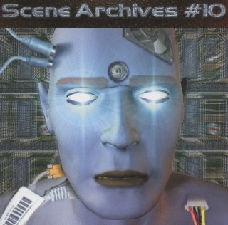 The Scene Archives #10