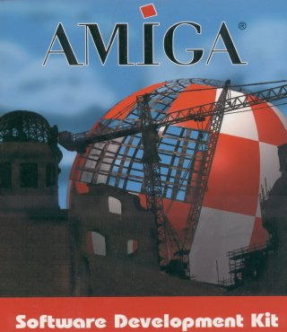Amiga Software Development Kit