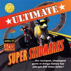 Ultimate Super Skidmarks