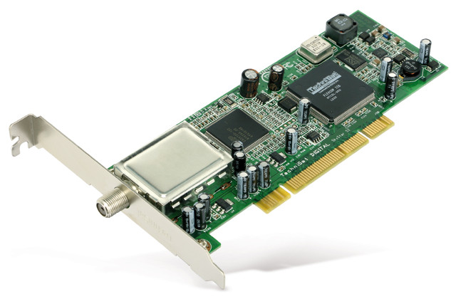 Skystar 2 Pci Driver Download