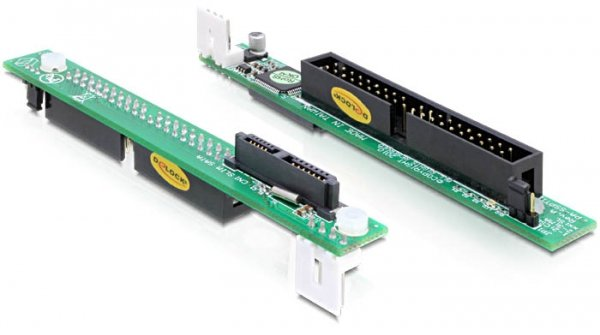 Adapter Slim SATA 13-pol. -> IDE 40-pol.