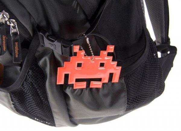 Space Invaders Reflektor