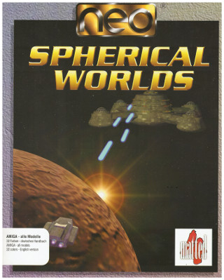 Spherical Worlds