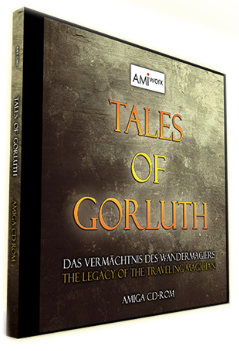 Tales of Gorluth II