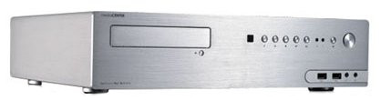 Techsolo TC-2200 (silver)