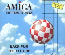 Theme of Amiga Cover