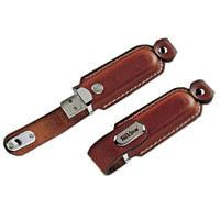TrekStor USB 2.0 Memory Stick Leather Edition