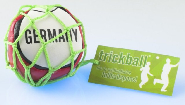 Trickball (Germany)