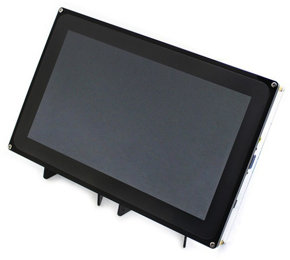"Universelles 10,1"" LCD"