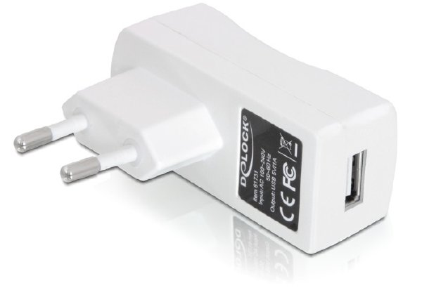 USB AC Power Supply