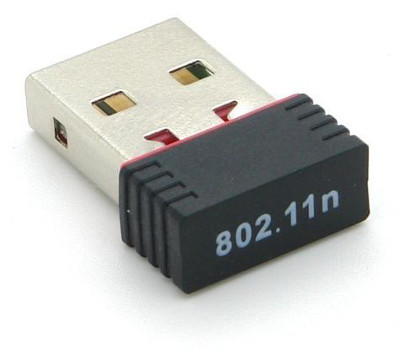 Wireless LAN Nano USB Stick