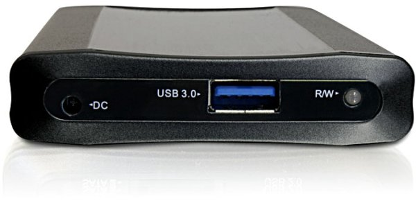 "USB3.0 SATA 2,5"" HDD Enclosure"