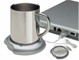 USB Coffee Warmer