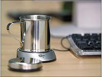 USB Coffee Mug Warmer