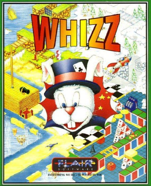 Whizz Hileleri
