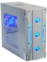 Vesalia Online Apevia X Cruiser Metal Tower Case