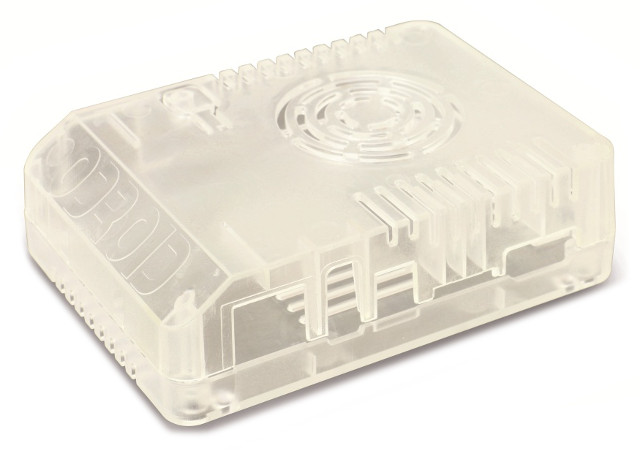 Transparent Enclosure for ODROID-XU4