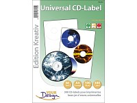 YourDesign CD-Labels