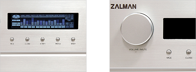 Zalman HD160 Plus