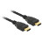 High Speed HDMI-Kabel A-A St/St mit Ethernet...