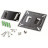 VESA Mounting Kit for ODROID-H2 Enclosure Type 2