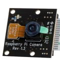 Pi NoIR Raspberry Pi Infrared Camera Module V2