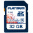 Secure Digital High Capacity (SDHC) Card 32...